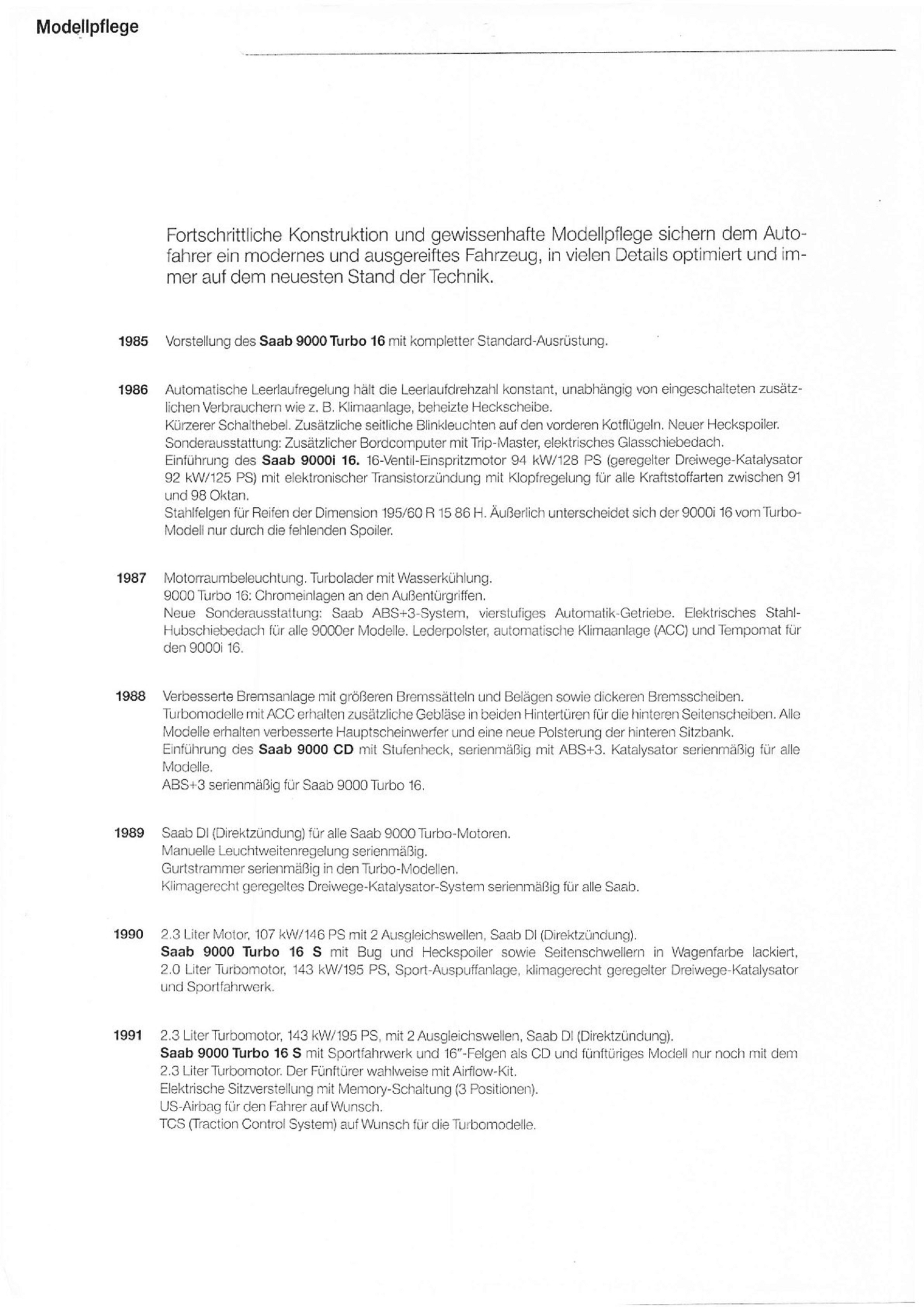 Niedlich Saab Schaltpläne Bilder - Schaltplan Serie Circuit ...